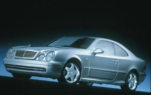 1998 mercedes benz clk class coupe clk320 fq oem 1 500