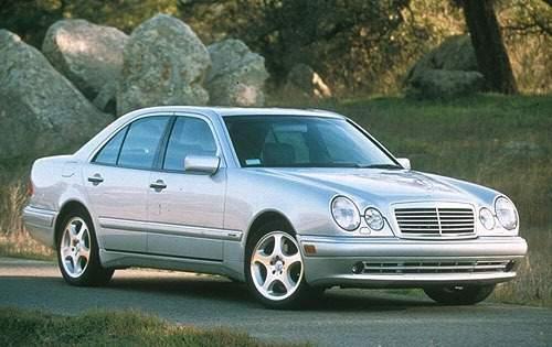1998 mercedes benz e class sedan e430 fq oem 1 500