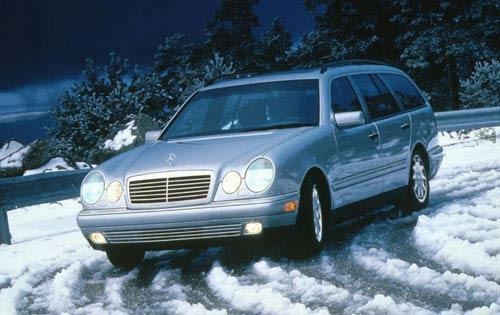 1998 mercedes benz e class wagon e320 4matic fq oem 1 500