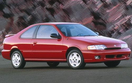 1998 nissan 200sx coupe se fq oem 1 500
