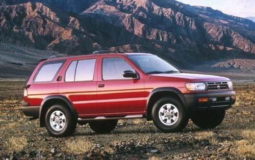1998 nissan pathfinder 4dr suv se fq oem 1 500