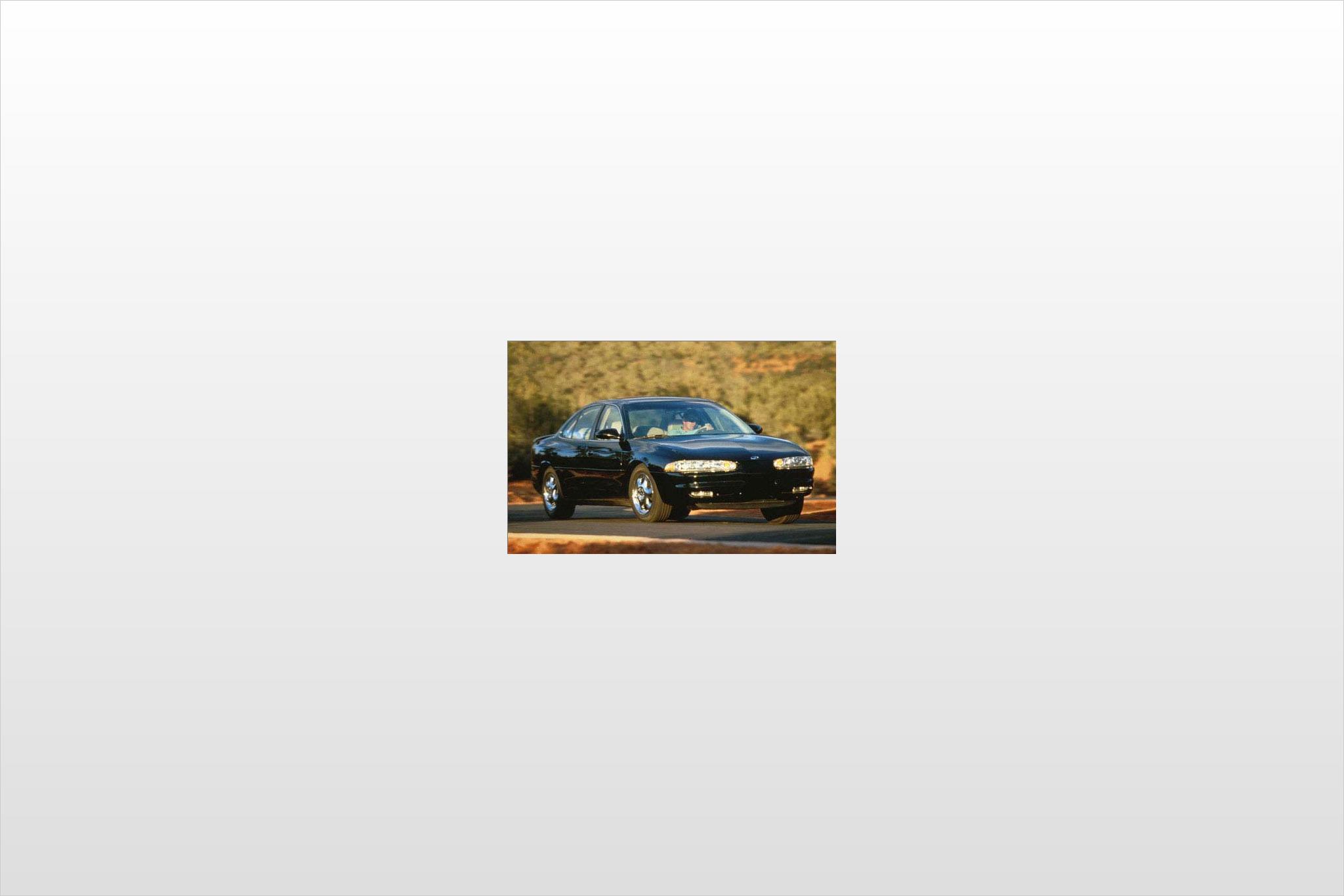 1998 oldsmobile intrigue sedan gls fq oem 1 2048