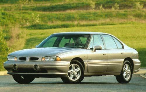 1998 pontiac bonneville sedan ssei fq oem 1 500
