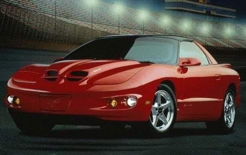1998 pontiac firebird 2dr hatchback formula fq oem 1 500