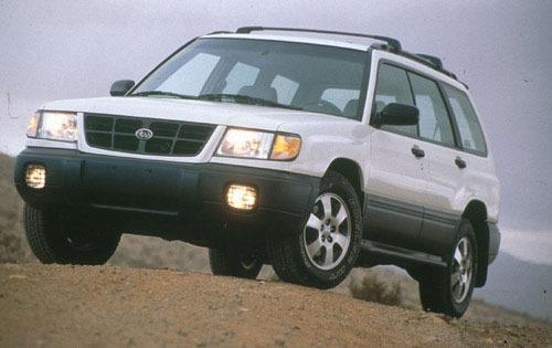 maintenance schedule for 1998 subaru forester openbay. Black Bedroom Furniture Sets. Home Design Ideas