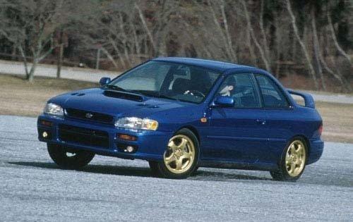 1998 subaru impreza coupe rs fq oem 1 500