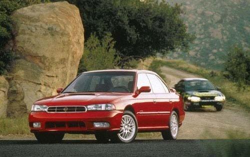 1998 subaru legacy sedan gt limited fq oem 1 500