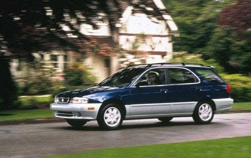 1998 suzuki esteem wagon glx se fq oem 1 500