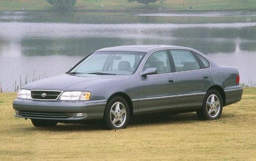 1998 toyota avalon sedan xls fq oem 1 500