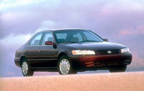 1998 toyota camry sedan le fq oem 1 500
