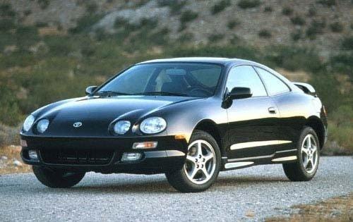 1998 toyota celica 2dr hatchback gt fq oem 1 500