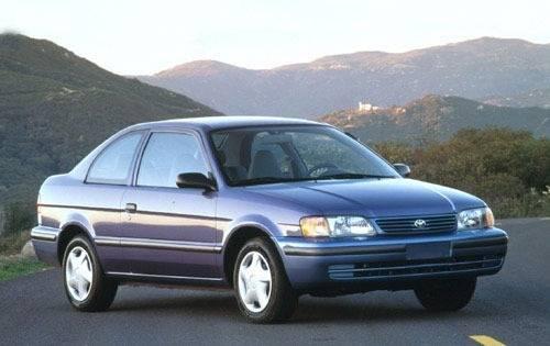 1998 toyota tercel coupe ce fq oem 1 500