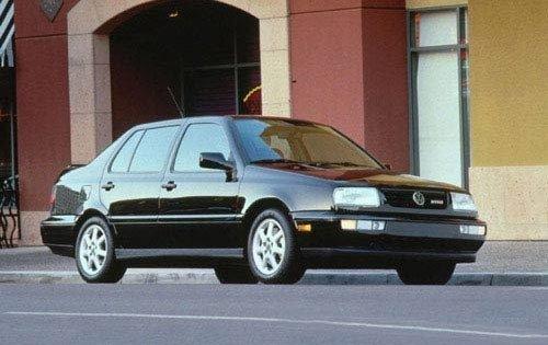 1998 volkswagen jetta sedan glx vr6 fq oem 1 500