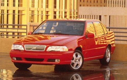 1998 volvo s70 sedan t5 fq oem 1 500