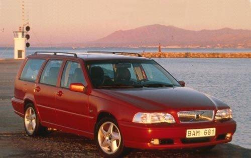 1998 volvo v70 wagon t5 fq oem 1 500