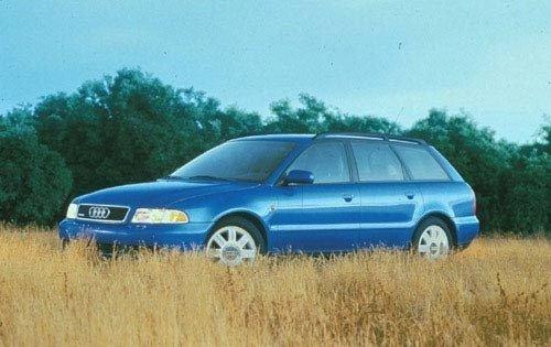 1999 audi a4 wagon 18t fq oem 1 500