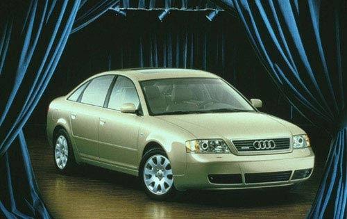 1999 audi a6 sedan 28 quattro fq oem 1 500