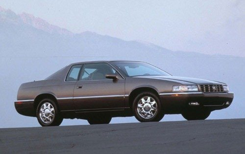 1999 cadillac eldorado coupe touring fq oem 1 500