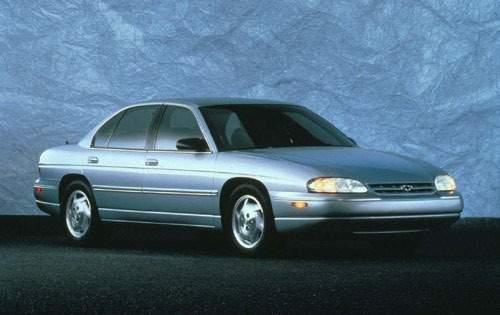 1999 chevrolet lumina sedan ls fq oem 1 500
