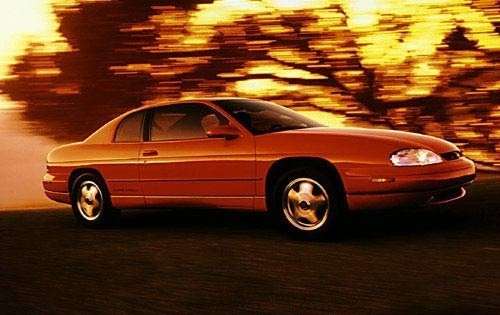 1999 chevrolet monte carlo coupe z34 fq oem 1 500