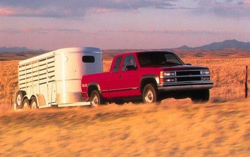 1999 chevrolet silverado 2500 extended cab pickup hd ls fq oem 1 500