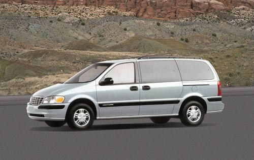 1999 chevrolet venture passenger minivan ls fq oem 1 500