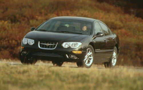 1999 chrysler 300m sedan base fq oem 1 500