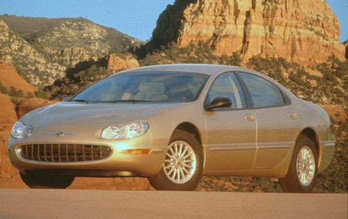 1999 chrysler concorde sedan lxi fq oem 1 500