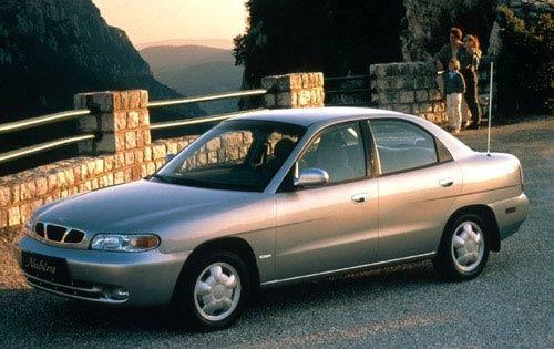 1999 daewoo nubira sedan sx fq oem 1 500