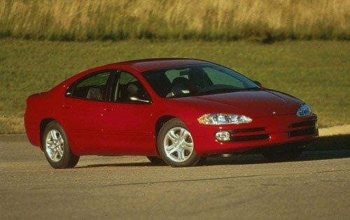 1999 dodge intrepid sedan es fq oem 1 500