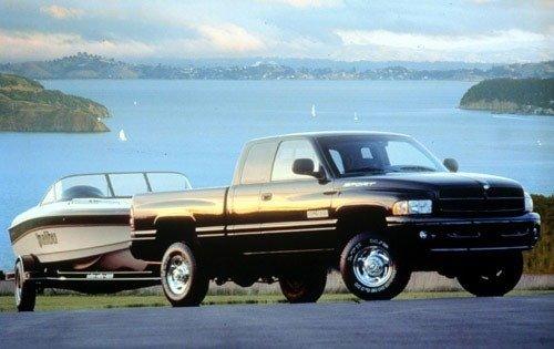 1999 dodge ram pickup 2500 extended cab pickup laramie slt fq oem 1 500