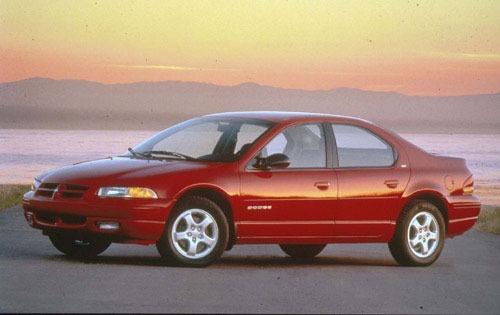 1999 dodge stratus sedan es fq oem 1 500