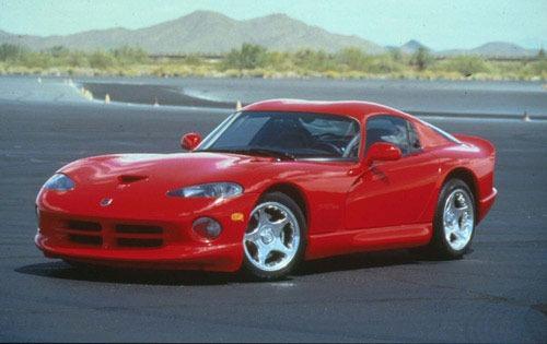 1999 dodge viper coupe gts fq oem 1 500