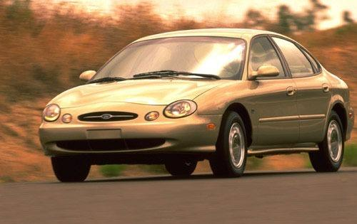 1999 ford taurus sedan se fq oem 1 500