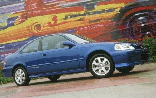 1999 honda civic coupe si fq oem 1 500