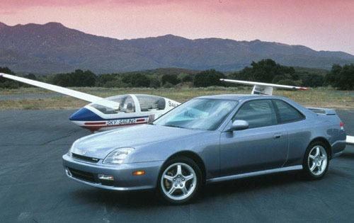 1999 honda prelude coupe type sh fq oem 1 500
