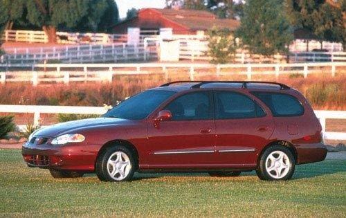 1999 hyundai elantra wagon gls fq oem 1 500