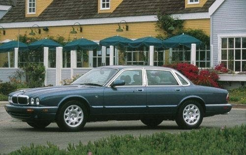 1999 jaguar xj series sedan xj8 fq oem 1 500