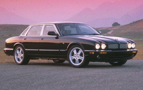 1999 jaguar xjr sedan base fq oem 1 500