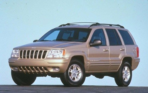 1999 jeep grand cherokee 4dr suv limited fq oem 1 500
