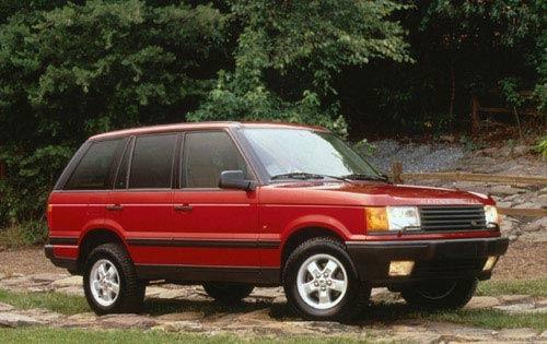 1999 landrover range rover 4dr suv 40 se fq oem 1 500