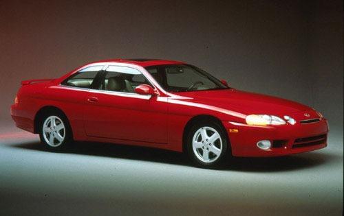 1999 lexus sc 400 coupe base fq oem 1 500
