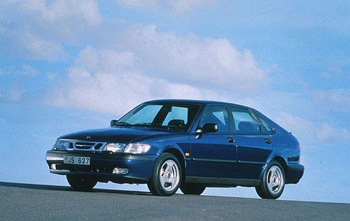 1999 saab 9 3 4dr hatchback se fq oem 1 500