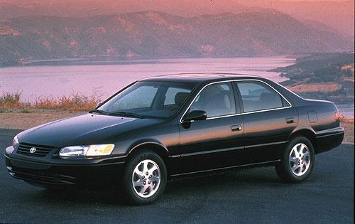 1999 toyota camry sedan xle v6 fq oem 1 500