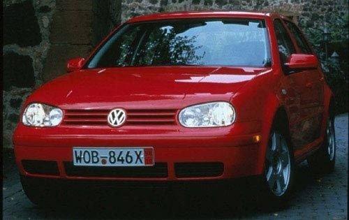1999 volkswagen golf 4dr hatchback gls 19995 fq oem 1 500