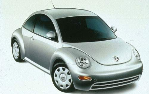 1999 volkswagen new beetle 2dr hatchback gls 18t fq oem 1 500