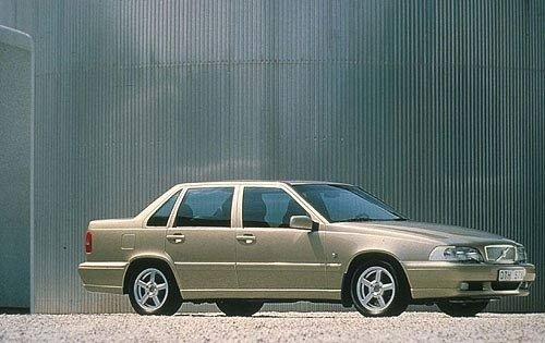 1999 volvo s70 sedan base fq oem 1 500