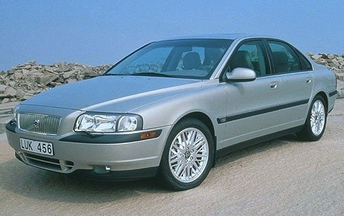 Maintenance Schedule For Volvo S80 Openbay