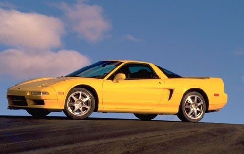 2000 acura nsx coupe t fq oem 1 500