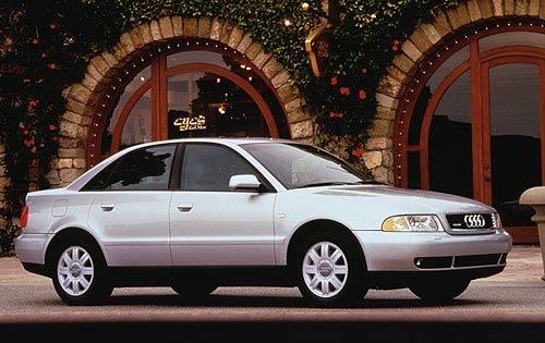 2000 audi a4 sedan 18t quattro fq oem 1 500